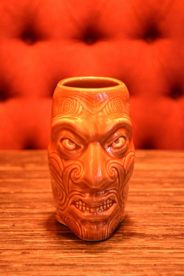 Benzart Tiki Mug front
