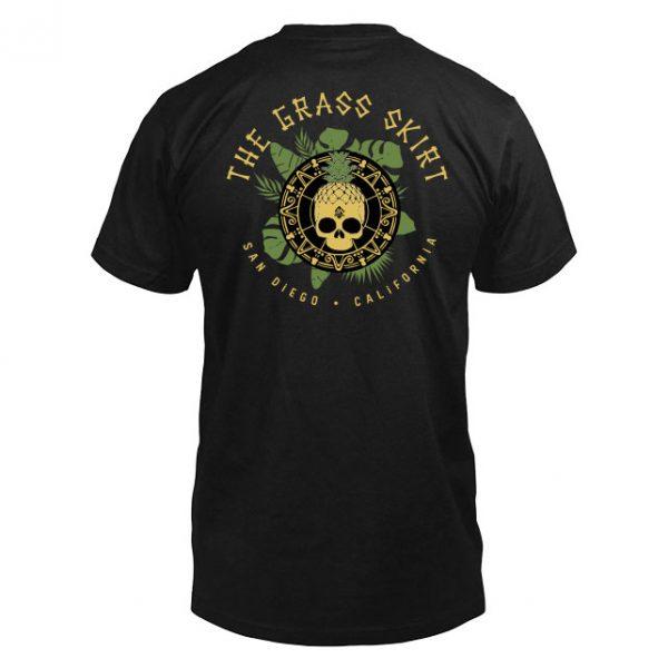 ChiChi Men's Shirt - Black back