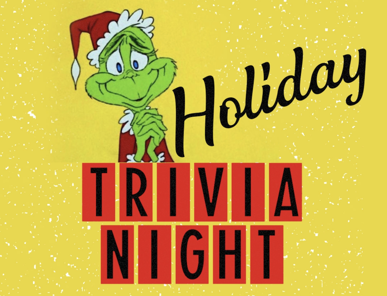 Holiday Trivia Night